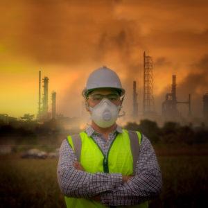 'Net-Zero' Carbon Emissions a Suicide Pact