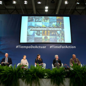 Setting the Record Straight on the Climate Debate
