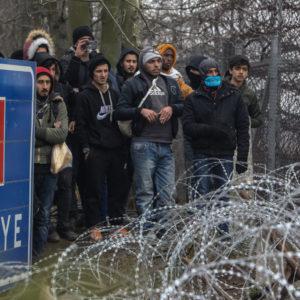Turkey's Dangerous Human Pipeline to the West