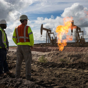 The Oil- and Gas-Lease Ban is a Big Deal