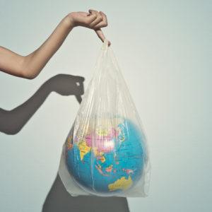 The Triumphant Return of Plastic Bags