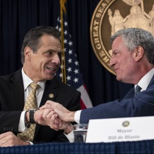 New York's Fiscal Chickens Come Home to Roost