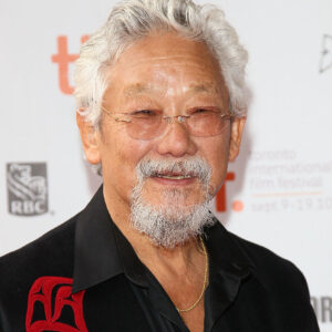 David Suzuki and the Great Climate Carnival