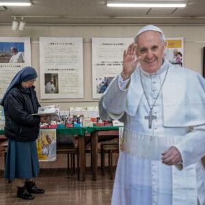 The Vatican vs. Fossil Fuels