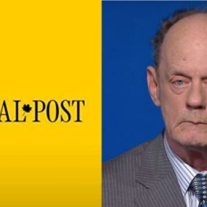From Canada, the Return of Rex Murphy
