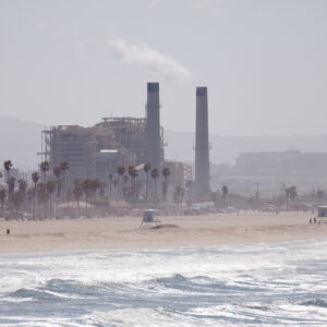 California Bows to Energy Reality