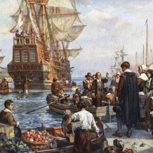 Whatever Happened to Puritan Wine?