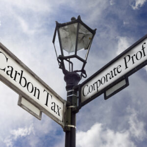 In Canada, Nowhere to Run from Carbon Tax