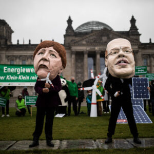 The False Promise of <i>Energiewende</i>