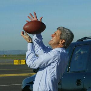 John Kerry in La-La-Land
