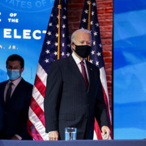Biden to Execute Keystone Pipeline via E.O.