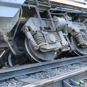 The Environmentalists' Train Wreck