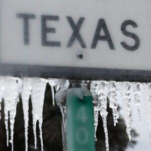 The Texas Blame Game