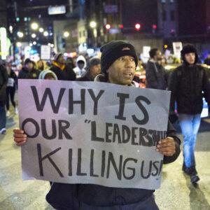 Our Black Marxist Murder Spree