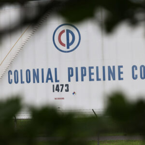 The Colonial Pipeline Experiment