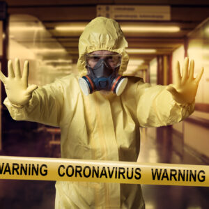 With Help from the Media, the Bioweapon Worked Perfectly