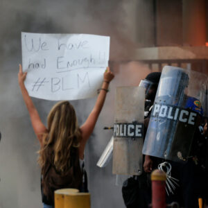 When Police Get Woke, Society Gets Broke