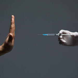 Regarding the Vaccines: Exercise Extreme Prudence