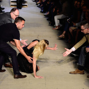 Surprise: Models Slip and Fall Yet Again