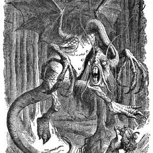 Viral Vaccines and the Jabberwock