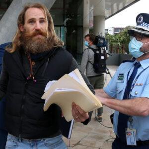 In Locked-Down Australia, Bad News Good, Good News Bad