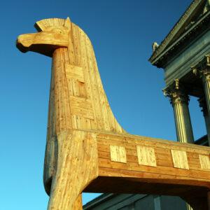 The Left's Latest 'Climate Change' Trojan Horse